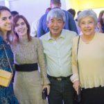 Vanessa Oliveira, Denise Salazar, Akira E Valéria Onoi (4)