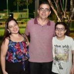 Viviane Pinheiro, Luiz Eduardo E José Eduardo Augusto