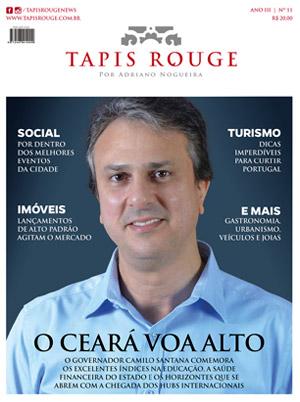 Revista Tapis Rouge 011/2018