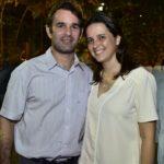 Aberlardo E Viviane Rocha