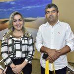Amanda Lopes E Roberto Tavares