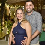 Ana Cristina E Eduardo Romão