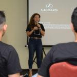 Apresentação Dos Novos Modelos Top De Linha Da Lexus (14)