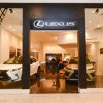 Apresentação Dos Novos Modelos Lexus (2)