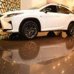 Apresentação Dos Novos Modelos Lexus (5)