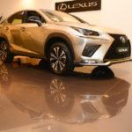 Apresentação Dos Novos Modelos Lexus (6)