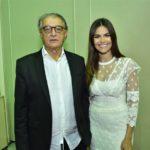 Arialdo Pinho E Diana Rocha