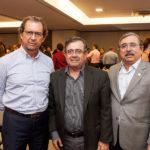 Aristarco Sobreira, Carlos Eduardo Barros E Roberto Sérgio Ferreira_