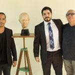 Assis Filho, Fernando Laprovítera E Amaro Pena (2)