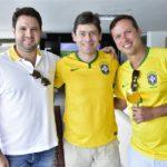 Bruno Pinheiro, João Carlos Gondim
