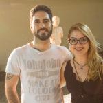 Bruno Viana E Luciana Freitas (1)