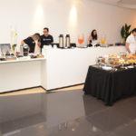 Café Da Manhã Oferecido Pela Lexus (1)