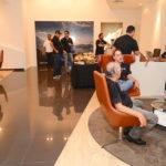 Café Da Manhã Oferecido Pela Lexus (5)