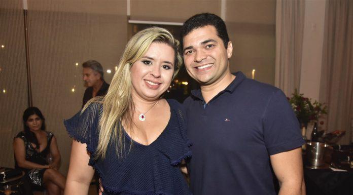 Camila Ximenes E Jacob Mendez
