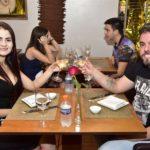 Catarina Freitas E Ian Marinho