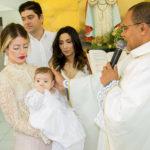 Cerimônia Do Batizado De Olívia Marinho (162)
