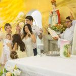 Cerimônia Do Batizado De Olívia Marinho (164)