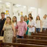 Cerimônia Do Batizado De Olívia Marinho (26)