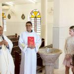 Cerimônia Do Batizado De Olívia Marinho (3)