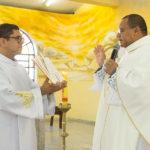 Cerimônia Do Batizado De Olívia Marinho (41)