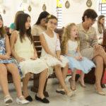 Cerimônia Do Batizado De Olívia Marinho (44)