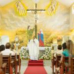 Cerimônia Do Batizado De Olívia Marinho (46)