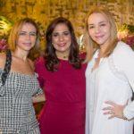 Claudia Fujita, Martinha Assunção E Sandra Fujita (2)