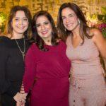 Claudia Gradvohl, Martinha Assunção E Ana Virgínia Martins (2)