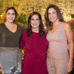 Cristiane Farias, Martinha Assunção E Ana Virgínia Martins (1)