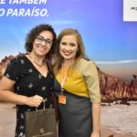 Cristina Pedrosa E Nana Franklin