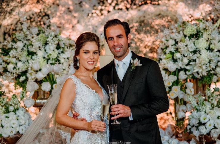 Daniela Eloy E Vitor Frota