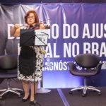 Desafio Do Ajuste Fiscal No Brasil IBEF CE Gran Marquise 3
