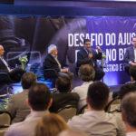 Desafio Do Ajuste Fiscal No Brasil   IBEF   Gran Marquise 11