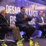Desafio Do Ajuste Fiscal No Brasil   IBEF   Gran Marquise 13