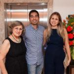 Edna Freire, Cassio E Fernanda Corrêia