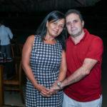 Elizia E Carlos Farias