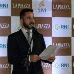 Entrega Do La Piazza   RNI E SM Incorporações 3