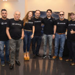 Equioe Lexus, Newland, Harley Davidson E Clientes (1)