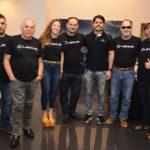 Equioe Lexus, Newland, Harley Davidson E Clientes (2)