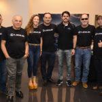 Equioe Lexus, Newland, Harley Davidson E Clientes (3)