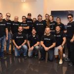 Equioe Lexus, Newland, Harley Davidson E Clientes (4)