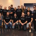 Equioe Lexus, Newland, Harley Davidson E Clientes (5)