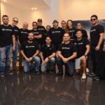 Equioe Lexus, Newland, Harley Davidson E Clientes (6)