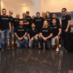 Equioe Lexus, Newland, Harley Davidson E Clientes (7)