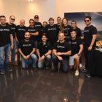 Equioe Lexus, Newland, Harley Davidson E Clientes (8)