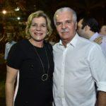 Estela Rolim E Pio Rodrigues