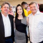 Expetido Lins, Karina Vasconcelos E Edilmo Cunha (2)