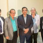Fernando Laprovítera, José Waldo Silva, Jardson Cruz, Acelino Pontes E Daniell Abreu (3)