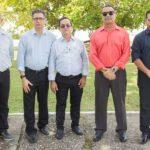 Fernando Sousa, Eufrásio Costa, Silvio Roberto, Ivanaldo Delacide E Francival Bandeira (2)