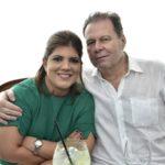 Gisela Dias Branco E Júlio Ventura